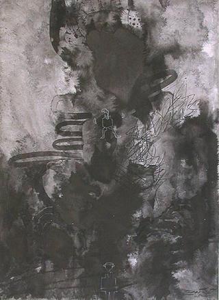 Black Soul by Warawut Intorn