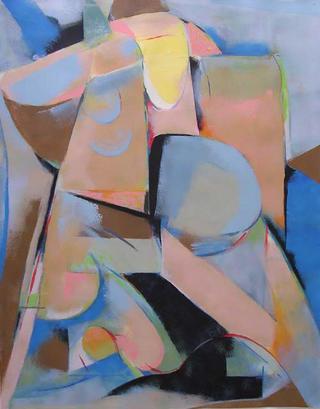 Absalom II by David Mac Innes