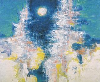 Moons Path by Yuri Fomichov