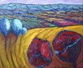 Fields by Marisa Ortega