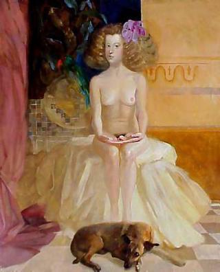 Caste by María Carrera
