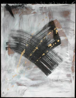 Untitled by Luz Victoria Llano