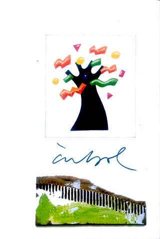 Tree (43) by Coco Cano