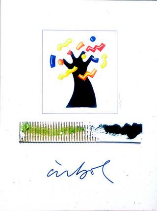 Tree (33) by Coco Cano