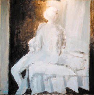 Interpretation about the Ingres Bathers by Joan Laborda