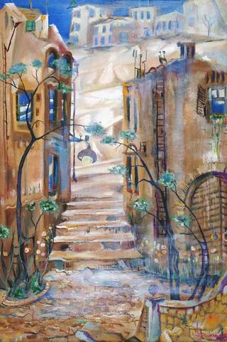 Stairs by Borís Kasyanov
