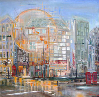 Like London by Borís Kasyanov