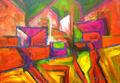 Housing by Oscar Gagliano