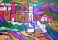Cordoba by Oscar Gagliano