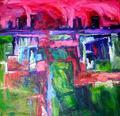 Suburb by Oscar Gagliano