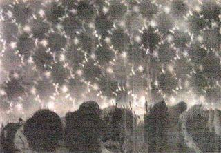 Nocturno by Josep Grau Garriga