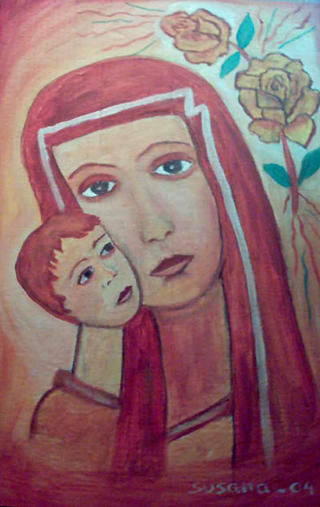 Verge 2 by Susana Prats