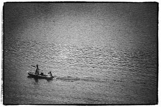 Tranquilidad by Joe Lasky
