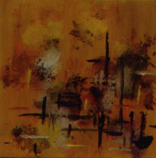 Kasbah by Wiebke Dreyer