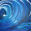 Wave II by Anne Radu