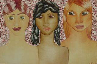Us with Love by Jaroslava Smutny