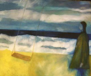 Swing by Jan Neale