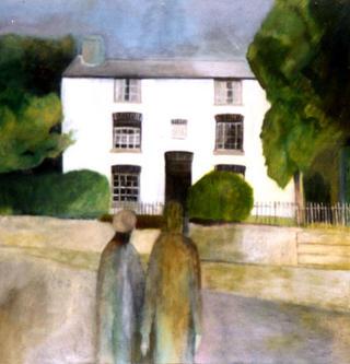 Dream House by Jan Neale