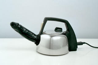 Domestic Appliances For The Modern Housewife (Kettle) by Bob Carlos Clarke