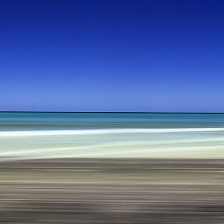 Travelling Still, Mesali Island I (A/P) by Rob Carter