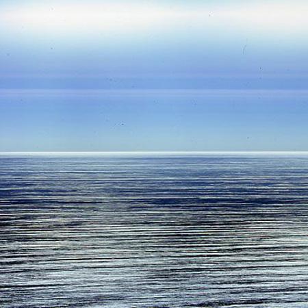 Travelling Still, Fundu Lagoon by Rob Carter