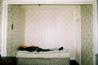 Untitled by Richard Billingham