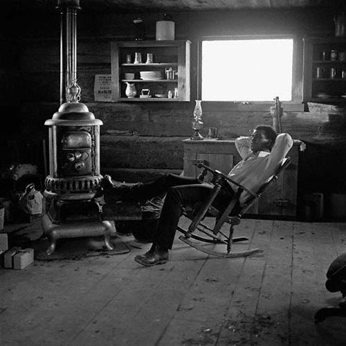 Eyestorm - Bill Peronneau - Muhammad Ali (Deer Lake, Pennsylvania)