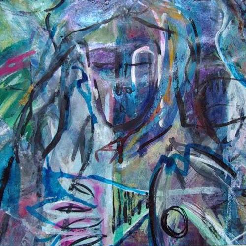 Peace Prayer by Anne McNeill