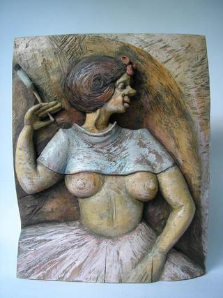 Fantasy by Piotr Woroniec