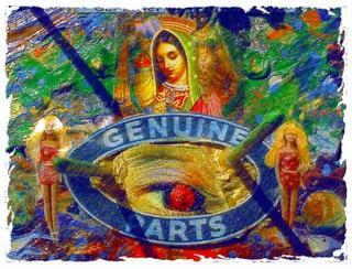 Genuine by James Dinverno