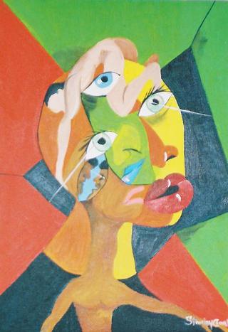 Donna by Stanley Clark