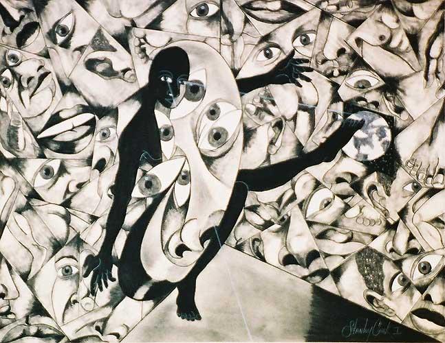 Watch Me Dance by Stanley Clark