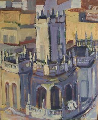 From El Círculo II by Florencia Kettner