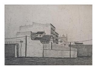 B-VI by José Carlos Vecilla