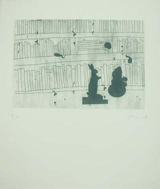 Llegit II by Jordi Cano