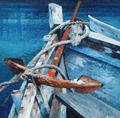 Anchor by Keith Dunkley