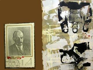 Personal Archive I (1) by Nadhiesda Inda González