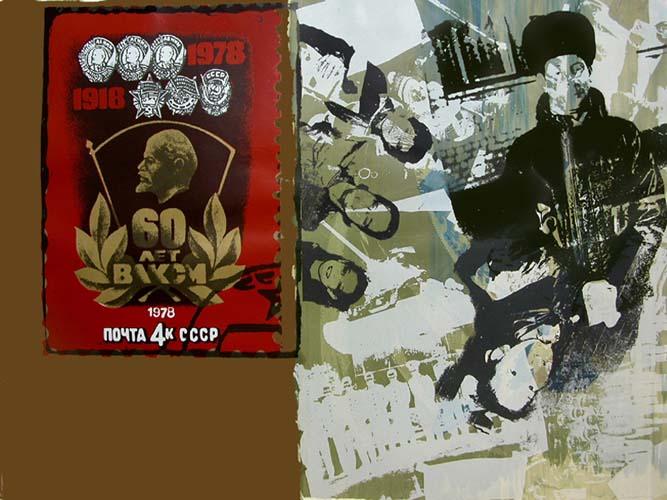 Personal Archive I (3) by Nadhiesda Inda González
