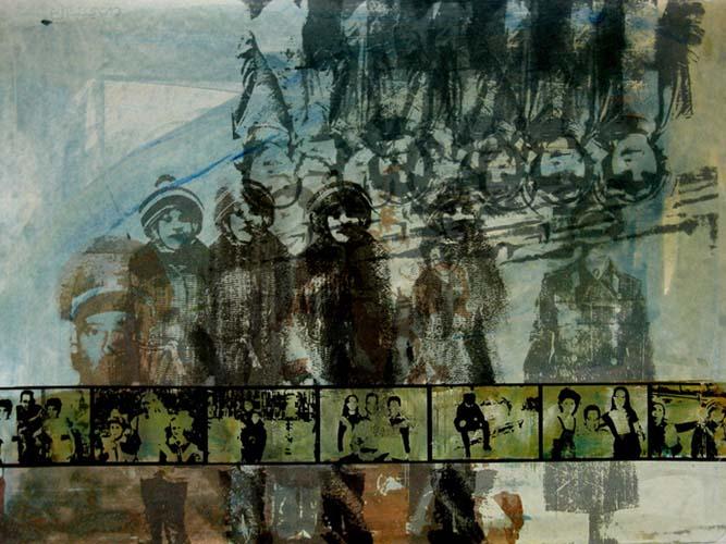 Personal Archive II (1) by Nadhiesda Inda González