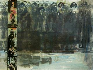 Personal Archive II (3) by Nadhiesda Inda González