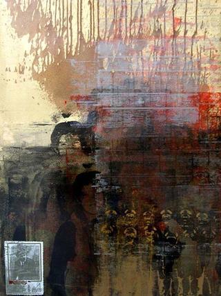 Personal Archive III (2) by Nadhiesda Inda González