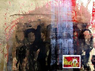 Personal Archive III (3) by Nadhiesda Inda González