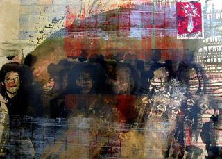 Personal Archive III (4) by Nadhiesda Inda González