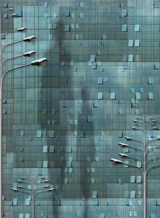 Urbis 44 by Franco Donaggio