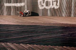 Urban Landscape (Series) by Pablo Fernández
