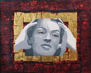Nico Jane by Mitchell Foley