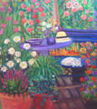 My Corner by Susana Prats