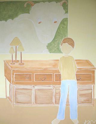 The Boxes by Jaroslava Smutny