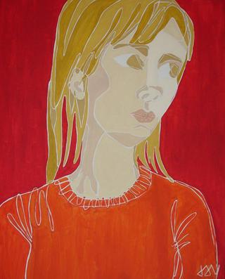 At West by Jaroslava Smutny