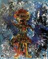 Untitled IX by Diego Romero